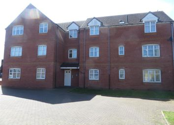 Thumbnail 2 bedroom flat to rent in Dudley Road, Tipton