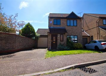 Thumbnail 3 bed detached house for sale in Freshfields, Dovercourt, Harwich