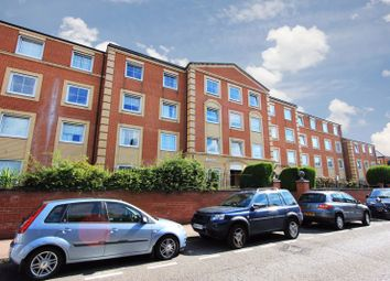 1 bed flat for sale in Hengist Court, Maidstone ME14