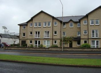 Thumbnail 2 bed flat to rent in Main Street, Milngavie, Glasgow