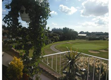Thumbnail 4 bed flat for sale in Cooden Sea Road, Bexhill-On-Sea