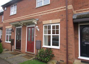 Thumbnail 2 bed end terrace house to rent in Brunswick Place, Banbury