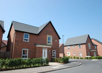 Thumbnail 4 bed property to rent in Chartley Road, Stenson Fields, Derby, Derbyshire