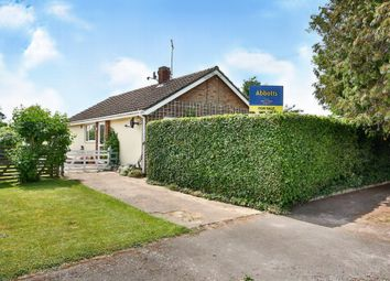 Thumbnail 3 bed bungalow for sale in Ludham, Gt Yarmouth, Norfolk