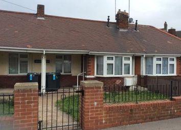 Thumbnail 1 bed bungalow to rent in Princes Crescent, Edlington