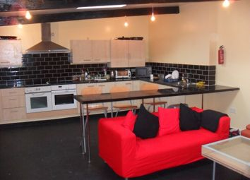 6 bed shared accommodation to rent in Friargate, Preston PR1