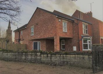 Thumbnail 4 bed property to rent in Manor Lane, Wymington, Rushden