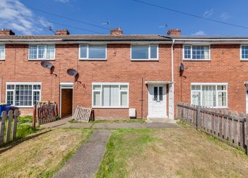 3 bed terraced house for sale in Dr Anderson Avenue, Stainforth, Doncaster DN7