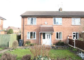 Thumbnail 3 bed semi-detached house for sale in Bretts Hall Estate, Ansley Common, Nuneaton