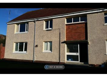 Thumbnail 2 bedroom flat to rent in Bannockburn, Stirling