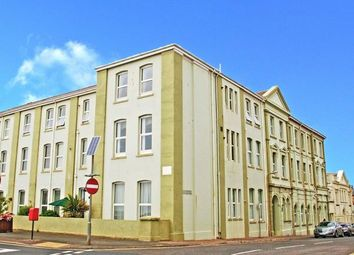 Thumbnail 2 bed flat for sale in Harbour Road, Seaton, Devon