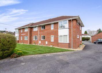 Thumbnail 2 bedroom flat for sale in Albert Road, Ferndown