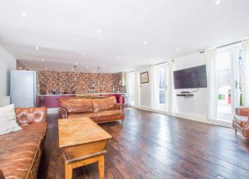 Thumbnail 4 bedroom mews house for sale in Quex Mews, West Hampstead
