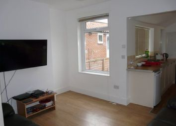 Thumbnail 4 bed end terrace house to rent in Shakespeare Street, Lincoln