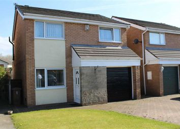Thumbnail 3 bedroom detached house for sale in Medway, Fulwood, Preston