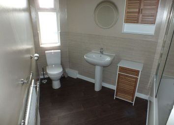 Thumbnail 3 bed flat to rent in Broadwood Road, Denton Burn, Newcastle Upon Tyne