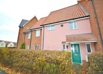 Thumbnail 4 bedroom property for sale in Forest Court, Rendlesham, Woodbridge