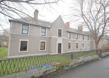 Thumbnail 2 bed flat for sale in John Street, Penicuik