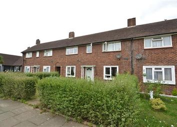 Thumbnail 3 bedroom terraced house for sale in Elsinore Avenue, Stanwell, Staines