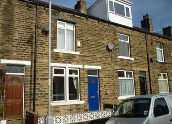 Thumbnail 2 bed terraced house to rent in 45 Florist Street, Keighley, West Yorkshire