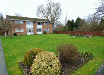 Thumbnail 2 bed flat for sale in Lansdown Road, Gloucester