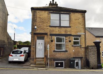 Thumbnail 2 bed property to rent in Main Road, Denholme, Bradford