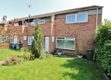 Thumbnail 4 bed end terrace house for sale in Pheasant Rise, Bar Hill, Cambridge