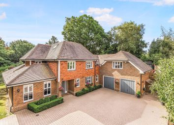 Thumbnail 5 bed detached house for sale in Forest Road, Tunbridge Wells