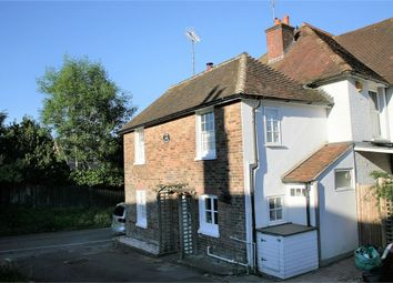 Thumbnail 2 bed cottage for sale in East End Lane, Ditchling, Hassocks, East Sussex