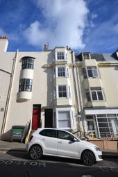 Thumbnail 3 bed flat to rent in Upper Market Street, Hove