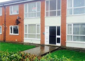Thumbnail 2 bedroom flat for sale in Everest Close, Kilnhouse Lane, Lytham St Annes, Lancashire