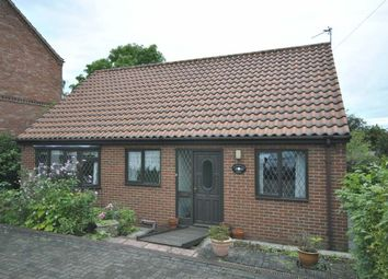 Thumbnail 2 bed detached bungalow to rent in Little Lane, Gringley On The Hill, Doncaster