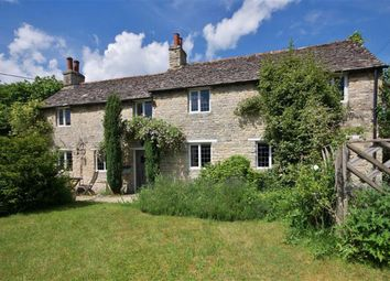 Thumbnail 2 bed cottage for sale in Church Street, Wootton, Woodstock