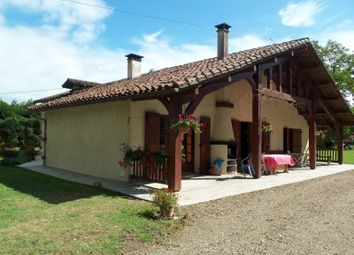 Thumbnail 4 bed equestrian property for sale in Gabarret, Landes, France