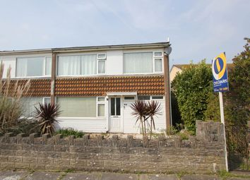 Thumbnail 3 bedroom property to rent in Windsor Close, Llantwit Major, Vale Of Glamorgan