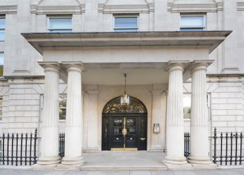 Thumbnail 2 bed flat for sale in Portland Place, Marylebone Village, London