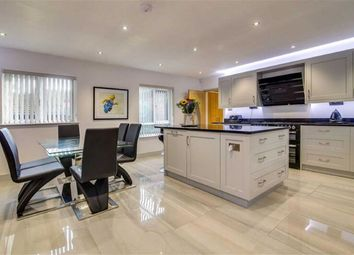Thumbnail 5 bed detached bungalow for sale in Rectory Close, Stockton, Southam