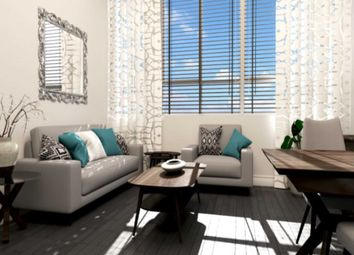 Thumbnail 1 bed flat for sale in Reference: 65205, Bankfeild Road, Liverpool