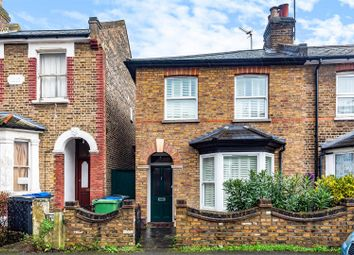 3 bed end terrace house for sale in Arlington Road, Surbiton KT6