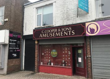 Thumbnail Retail premises to let in 30 Front Street, Stanley