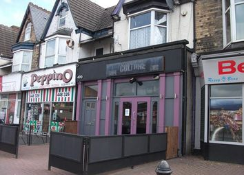 Thumbnail Retail premises to let in 400 Beverley Road, Hull, East Yorkshire