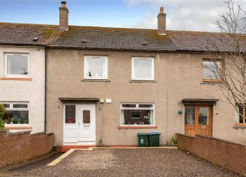 3 bed terraced house for sale in Struan Road, Perth PH1