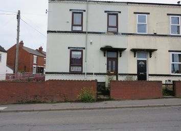 Thumbnail 5 bed semi-detached house for sale in Campsall Road, Askern, Doncaster