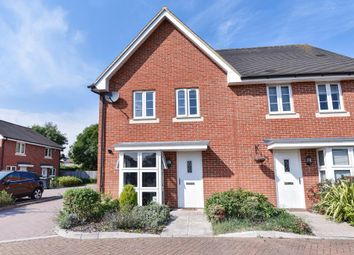 Thumbnail 3 bedroom semi-detached house to rent in Milton Place, High Wycombe