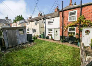Thumbnail 2 bed terraced house for sale in Belle Vue Terrace, Halstead