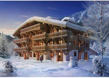 Thumbnail 3 bed apartment for sale in 74400, Les Praz De Chamonix, Fr