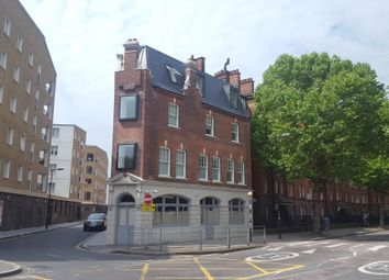 Thumbnail Pub/bar to let in Rodney Road, London