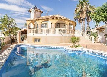 Thumbnail 4 bed villa for sale in Orihuela Costa, Valencia, Spain