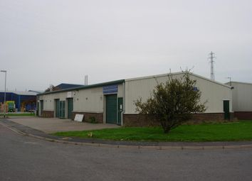 Thumbnail Light industrial to let in Units At Riverside Industrial Estate, Boston, Boston