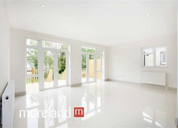 Thumbnail 5 bedroom semi-detached house to rent in Montpelier Rise, Golders Green